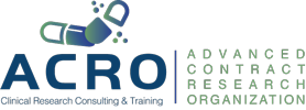 Clinical Research Consulting & Training | Advanced CRO | ACRO